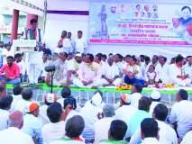 Maharashtra Election 2019 : युतीच्या कारभारास जनता कंटाळली : बाळासाहेब थोरात