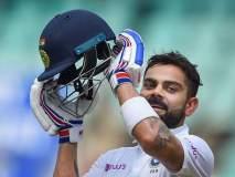 India vs South Africa, 2nd Test : दुसऱ्या दिवसावर विराटराज; भारताकडे 565 धावांची आघाडी