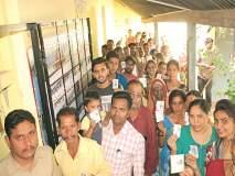 Maharashtra Election 2019 :जनमताचा कौल कुणाचे पारडे समृद्ध करणार?