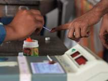 Lok Sabha Election Voting Live: चौथ्या टप्प्यात 6 वाजेपर्यंत 60.31% मतदान
