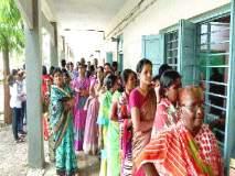लोकसभेसोबत आंध्र, ओडिशा, अरुणाचल व सिक्किममध्ये विधानसभा निवडणूक