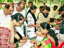 Maharashtra Assembly Election 2019 : दक्षिण- पश्चिम नागपूर : 'हायप्रोफाईल' मतदारसंघातच घट :मतदान ५०.३७%
