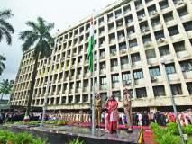 नवी मुंबईत विविध उपक्रमांनी स्वातंत्र्य दिन साजरा