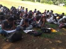 शाळा, महाविद्यालयांत वाचन प्रेरणा दिनी 'वाचन ध्यास'