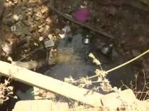 पाणी वाचविण्यासाठी 'या' गावकऱ्यांनी लढवली अनोखी शक्कल