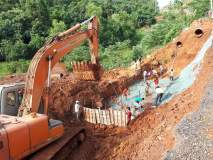 सोमवारी पाणी पुरवठा पूर्ववत होईल : मुख्यमंत्री