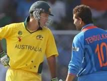 ICC World Cup 2019 : सचिन तेंडुलकर ते ब्रायन लारा... पाच वर्ल्ड कप खेळलेले दहा दिग्गज!