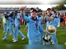 ICC World Cup 2019 : इंग्लंड-न्यूझीलंड सामन्यात चौकारही समान असते तर कोण जिंकलं असतं?