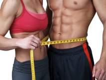 वजन कमी करण्याचा नवीन फंडा 'रिवर्स डायटिंग'; जाणून घ्या नक्की काय आहे