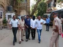 Video : नीरजकुमार देसाईला २५ मार्चपर्यंत पोलीस कोठडी