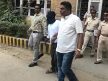 हिमालय पूल दुर्घटना : अटक मुंबई पालिकेच्या अभियंत्याला ५ एप्रिलपर्यंत पोलीस कोठडी
