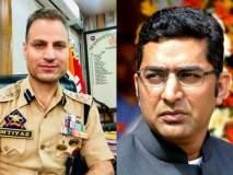 हे दोन काश्मिरी अधिकारी हाणून पाडताहेत पाकिस्तानचा सोशल मीडियावरचा खोटारडेपणा