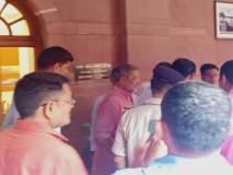 दिल्लीत खलबते, राज्यात चर्चा; नाना पाटेकर अमित शहांना भेटले