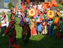 Ganesh Festival 2019 : ध्वनिप्रदूषणविरहित गणेशोत्सव साजरा करा