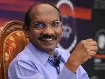 Chandrayaan-2 : के. सिवन यांच्या 'या' उत्तराने जिंकली सर्वांची मनं