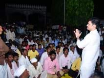 Vidhan Sabha 2019: 'दिवंगत गोपीनाथ मुंडेंचं नाव वारसदारांनीच पुसले; मात्र संघर्षातून मीच ते नाव कायम ठेवले'