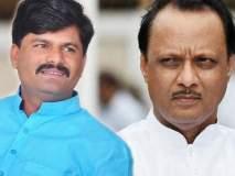 महाराष्ट्र निवडणूक २०१९: गोपीचंद पडळकरांची 'ती' विनंती मतदारांनी ऐकली; बारामतीत झाला पराभव
