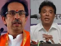 Maharashtra Election 2019 : उद्धव ठाकरेंच्या 'त्या' विधानावरून वंचित उमेदवाराची पोलिसात तक्रार