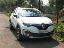 Renault Captur : खड्डेमय रस्त्यांचा त्रास की आरामदायी प्रवास? जाणून घ्या कसा आहे नवा पर्याय