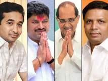महाराष्ट्र निवडणूक निकाल 2019 : 'या' दिग्गजांचा विजय; धनंजय मुंडेंसह आशिष शेलार विधानसभेच्या परीक्षेत पास