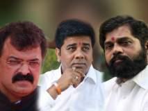 महाराष्ट्र निवडणूक निकाल : ठाण्यात कोण आघाडीवर तर कोण पिछाडीवर?