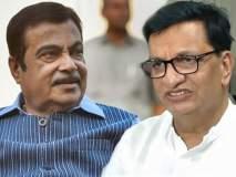 Maharashtra Government: क्रिकेटमध्ये चेंडू दिसत असतो पण राजकारणात नाही; थोरातांचा गडकरींना टोला