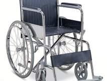 ज्येष्ठ नागरिक, रुग्णांसाठी बसस्थानकांवर व्हीलचेअर