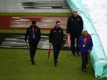 India vs West Indies, 3rd ODI : तिसऱ्या सामन्यावरही पावसाचे सावट; जाणून घ्या हवामानाचा अंदाज