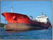 नाफ्तावाहू जहाजाला नायट्रोजनचा दैनिक पुरवठा, सुरक्षिततेसाठी उपाय