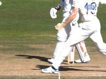 Ashes 2019 : 867 षटकांनंतर 'त्यानं' टाकला कसोटी कारकिर्दीतला पहिला नो बॉल, अन्...