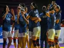 Asian Games 2018: महिला कबड्डीमध्येही सुवर्ण हुकले; रौप्यपदकावरच समाधान