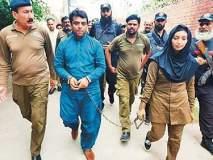 पुरुषी व्यवस्थेविरुद्ध पाकिस्तानी फैजाची बहादुर जंग!