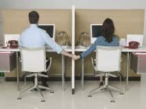 किती टक्के लोक ऑफिसमध्ये अफेअर करतात? जाणून घ्या उत्तर