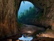 'ही' आहे जगातली सर्वात मोठी गुहा; खळखळून वाहणारी नदी, घनदाट जंगल आणि खूप काही दडलंय आत...