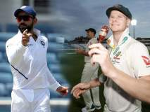 ICC World Test Championship : भारत, ऑस्ट्रेलिया, इंग्लंड यांनी जिंकले प्रत्येकी दोन सामने, तरीही टीम इंडिया टॉप!