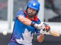 युवीची बल्ले बल्ले! ग्लोबल टी-20 लीगमध्ये केली षटकारांची आतिषबाजी