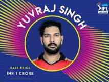 IPL Auction 2019 : युवराज सिंगपेक्षा 'या' खेळाडूंची 'किंमत' आहे जास्त