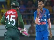 India vs Bangladesh, 2nd T20I : भारताला मालिकेत बरोबरी मिळवण्याची संधी, कराव्या लागतील इतक्या धावा