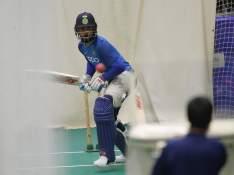 ICC World Cup 2019 : विंडीजचा सामना करण्यासाठी टीम इंडियानं दंड थोपटले