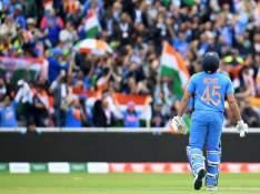 India vs Pakistan : हिटमॅन रोहितची एक खेळी अन् अनेक विक्रम!