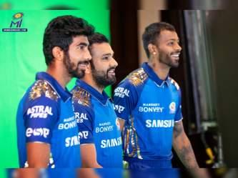 IPL 2021: रोहित शर्मा, जसप्रीत, हार्दिक, सूर्यकुमार, ईशान आखिरी बार साथ खेले, अगले आईपीएल में कई खिलाड़ी इधर-उधर, जानिए कारण - Hindi News   IPL 2022 Mega Auction last time we're seeing Rohit sharma, Bumrah, Hardik, Surya, Kishan, Boult together same team   Latest cricket Photos at Lokmatnews.in