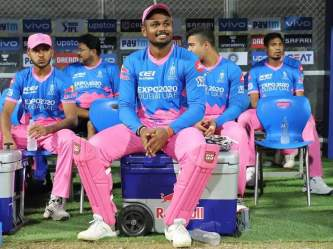 Rajasthan Royals request players on loan from other franchises due to lack of foreign members in squad | Latest Cricket Photos at english.lokmat.com