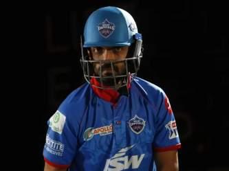 IPL 2021: Rajasthan Royals request CSK and DC to loan former players Robin Uthappa, Ajinkya Rahane | Latest Cricket Photos at english.lokmat.com
