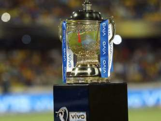 5 reasons why BCCI is unlikely to get a window for second phase of IPL 2021 | Latest Cricket Photos at english.lokmat.com