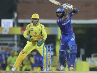 OMG : इंडियन प्रीमिअर लीगच्या ऑल टाइम प्लेईंग इलेव्हनमध्ये MS Dhoniला स्थान नाही! - Marathi News | Suryakumar Yadav picks his all-time IPL XI, MS Dhoni omitted | Latest cricket Photos at Lokmat.com