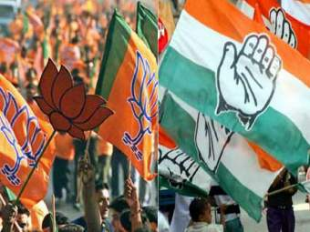 Exit Poll: भाजपाला बहुमताची हुलकावणी; हरयाणा विधानसभेत 'जेजेपी' ठरणार 'किंगमेकर'