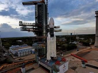 Chandrayaan-2: खूशखबर... आधीपेक्षा अधिक वेगाने चंद्राकडे झेपावणार 'चांद्रयान-2'