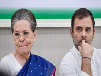 काँग्रेसच्या आणखी एका आमदाराचा राजीनामा; राज्यसभा निवडणुकीचं गणित बदलणार - Marathi News | Resignation of another Congress MLA in Gujarat before Rajya Sabha elections | Latest politics News at Lokmat.com
