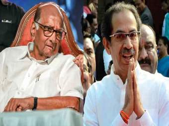 Uddhav Thackrey: 'तो' निर्णय माझा नाही; पवारांच्या नाराजीनंतर मुख्यमंत्री उद्धव ठाकरेंचे घूमजाव?