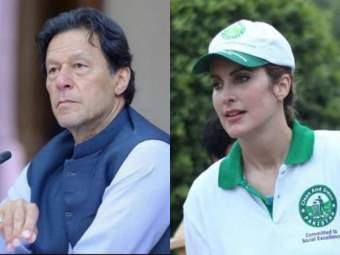 सिंथिया डी रिचीसोबत पाक पंतप्रधान इम्रान खान यांना करायचा होता सेक्स; धक्कादायक खुलासा - Marathi News | Pakistan PM Imran Khan wanted to have sex with Cynthia de Richie | Latest international News at Lokmat.com
